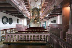 Ons'Lieve Heer Op Solder-museet
