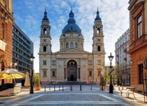 Sankt Stefans basilika