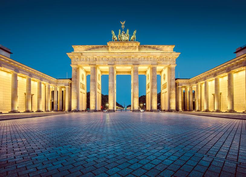 severdigheter i berlin