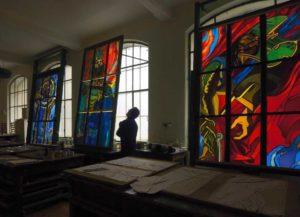 glassmalerimuseum i krakow