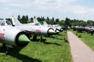 Det polske luftfartsmuseum