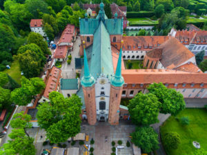 oliwa katedralen