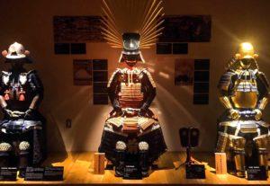 samurai museum tokyo