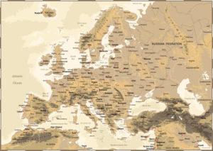 storbyferie europa