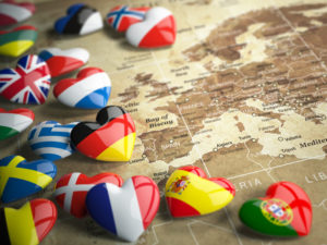 storbyferie i europa