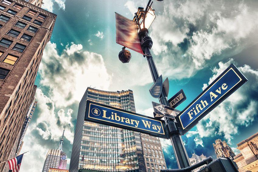 ting å gjøre i new york