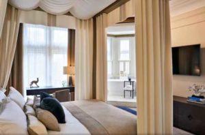 5-stjerner hotell i london