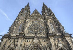 St. Vitus-katedralen