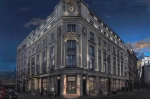 The Trafalgar St. James London - hotell i london