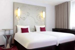 anbefalt hotell i geneve