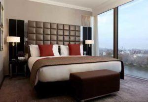 hotelltips i london - Crowne Plaza London - Albert Embankment