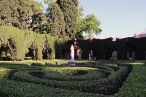 park i valencia