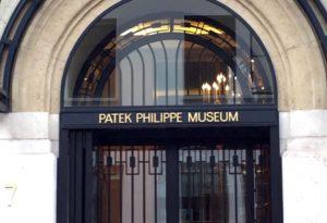 patek philippe museum i geneve