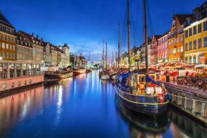 storbyferie i københavn
