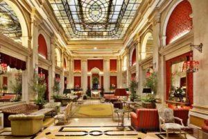 luksushotell i lisboa