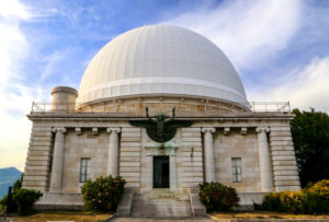 observatoriet i nice