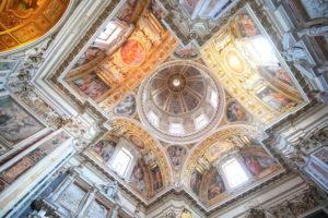 Basilica di Santa Maria Maggiore i roma