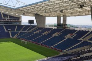 Estádio do Dragão stadion porto