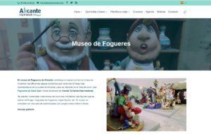Museo de Hogueras