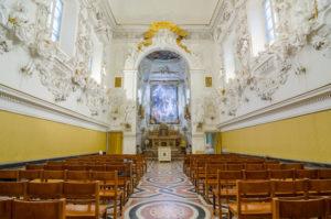 Oratorio di Santa Cita palermo