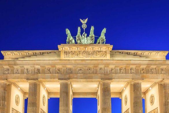 anbefalte hotell berlin