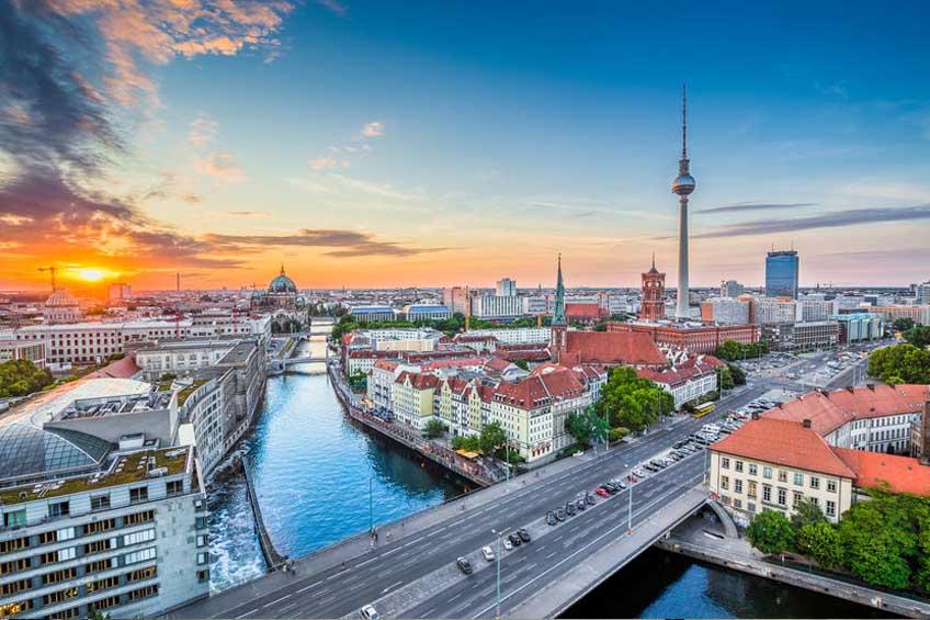 anbefalte hotell i berlin