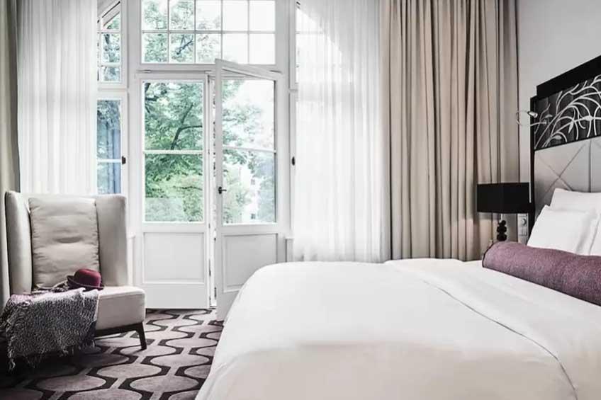 beste hotell i berlin