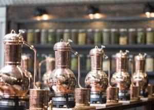 destilleri i manchester