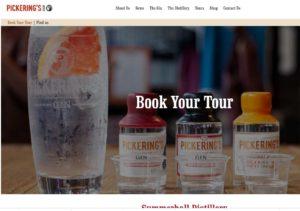 gin destilleri i edinburgh