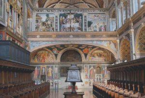 kirke i milano
