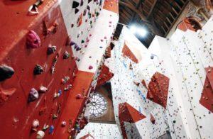 klatring i manchester