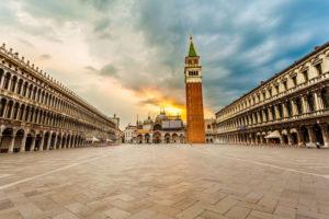 markusplassen venezia