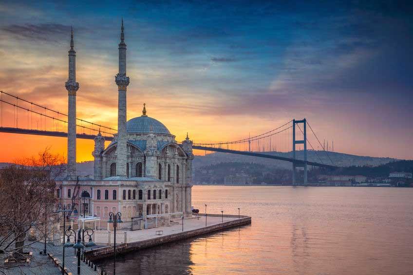 populære hotell i istanbul