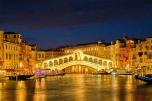 rialtobroen venezia