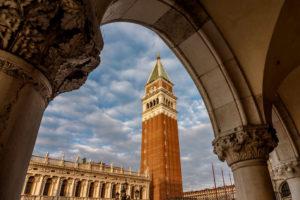 severdigheter i venezia