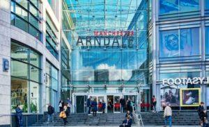 shopping i manchester