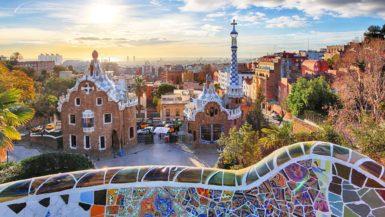 topp 10 severdigheter i barcelona