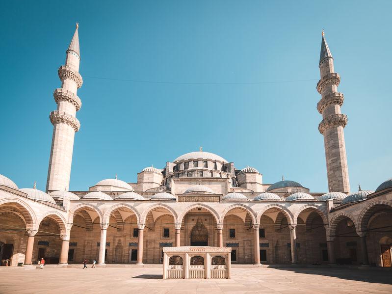 severdigheter i istanbul